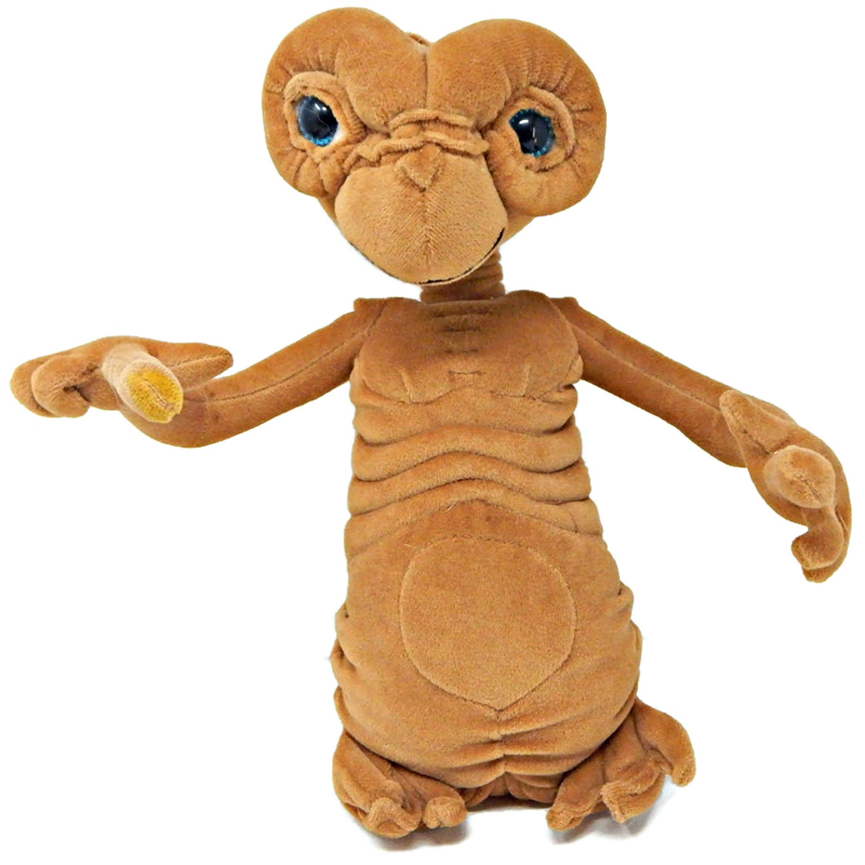Vintage E T Extra Terrestrial Plush Toy Doll Stuffed Animal Etsy Plush Toy Plush Toy Dolls Plush Dolls [ 2800 x 2800 Pixel ]