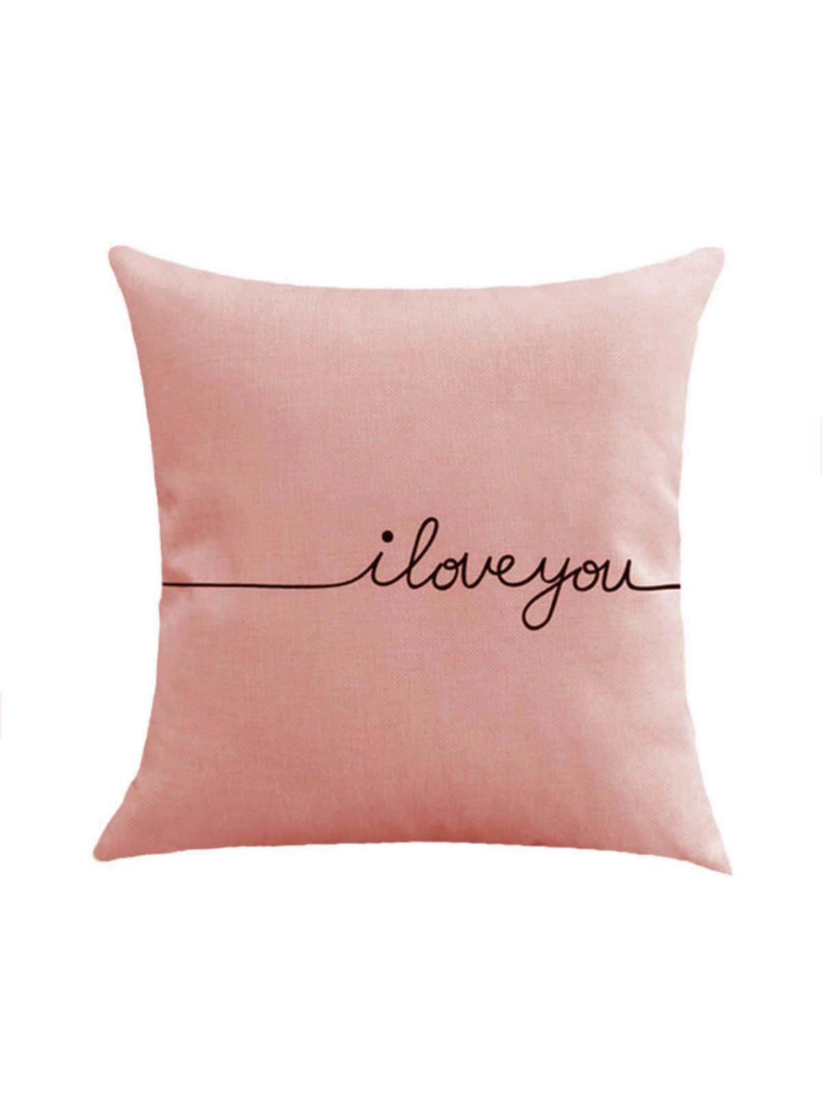 Pillow Perfect choice for Casual, Basic wear. Print design. Designed in Beige.