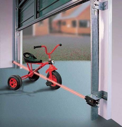 Testing Your Garage Door Automatic Reverse Automatic Garage Door