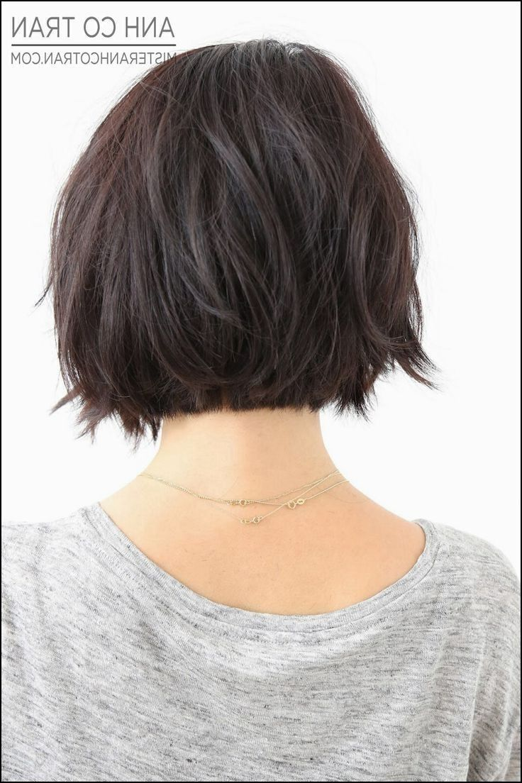 Womens short haircuts back view hairstyles ideas pinterest