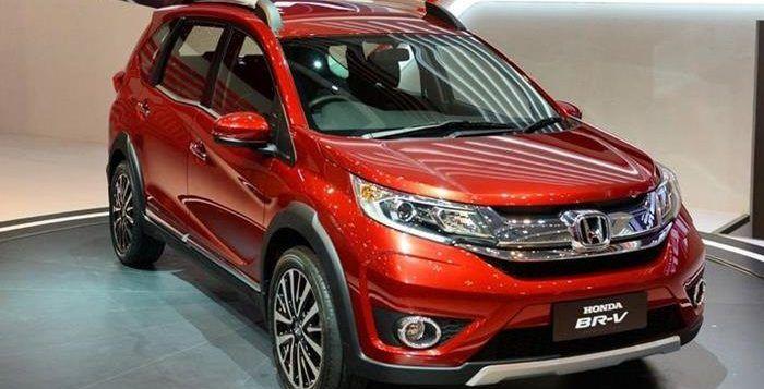 Daftar Mobil Suv Terlaris 2016 Indonesia Per Mei Mobil