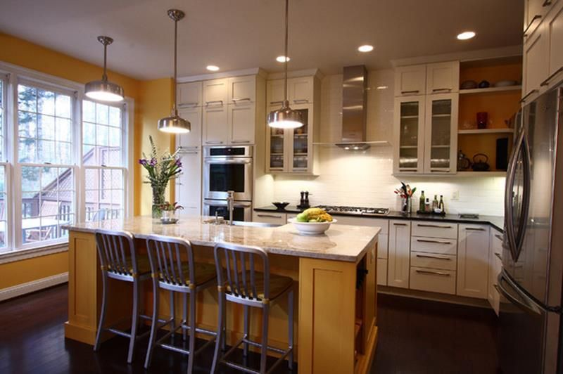 39 Awesome Townhouse Kitchen Remodel Design   Townhouse, Kitchen ...