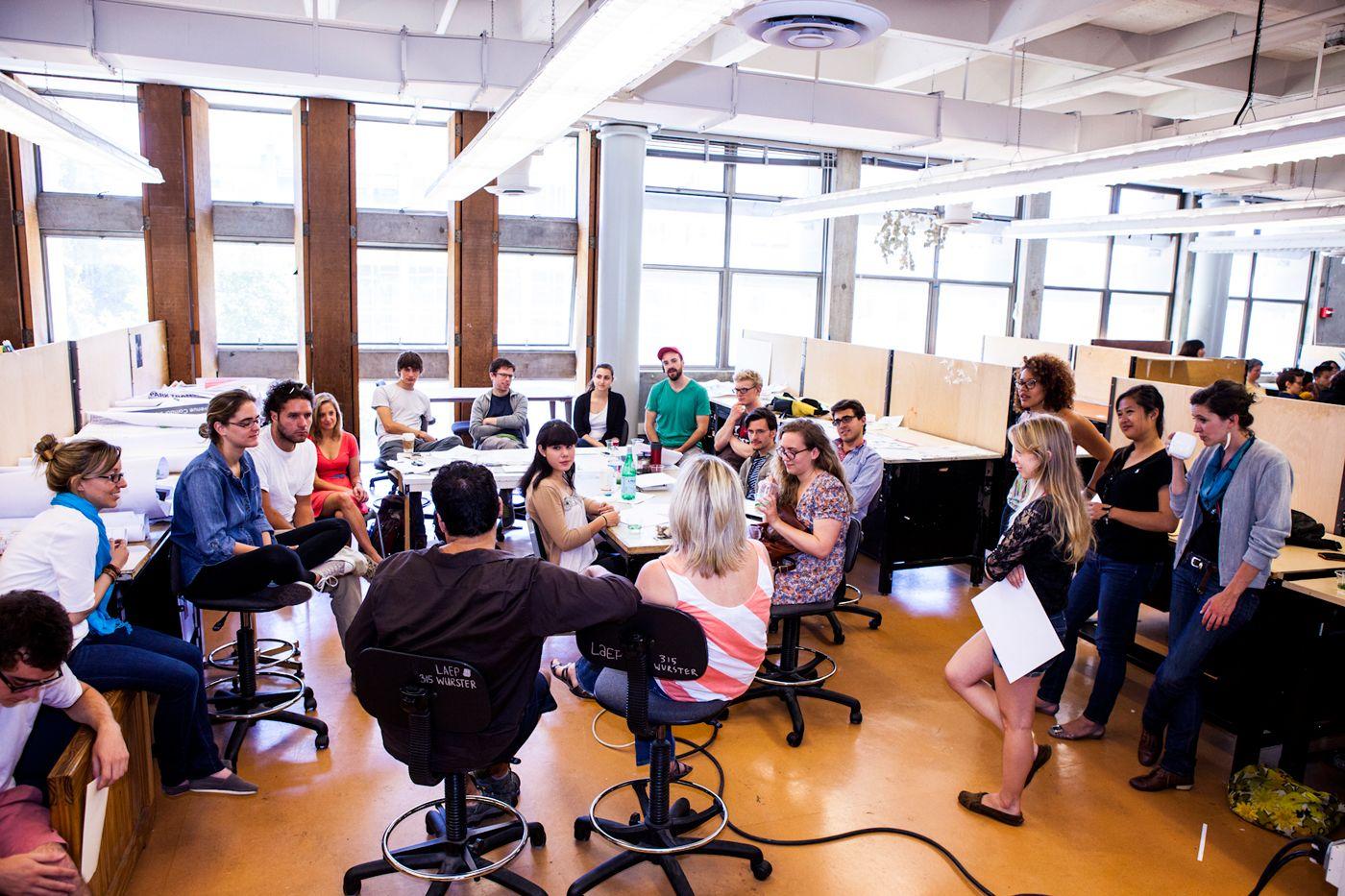 Uc Berkeley Ced Studio San Francisco State University Teaching Plan Environmental Justice