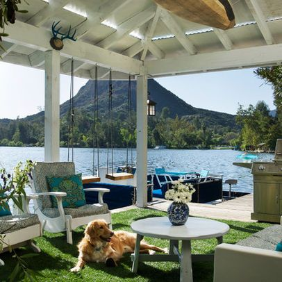 Best Lake House Design Ideas Pictures Remodel And Decor