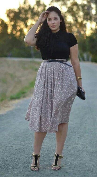 Photo of Like the skirt