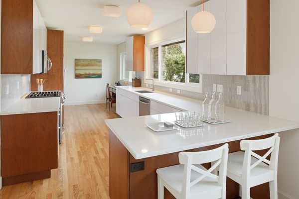 Best 50S Modern Ranch Remodel By Teal Davison Via Behance 640 x 480