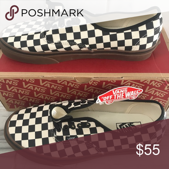 5bdace9d3eaf2c Shop Men s Vans size 10 Sneakers at a discounted price at Poshmark.