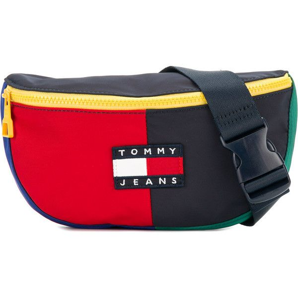 Tommy Jeans Logo Bumbag - Sales Up to -50% Tommy Hilfiger DGAyX0hDo