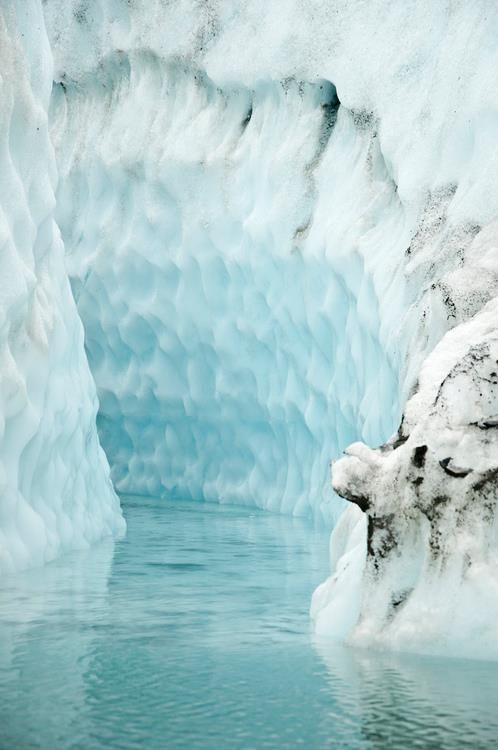 nature ice caves