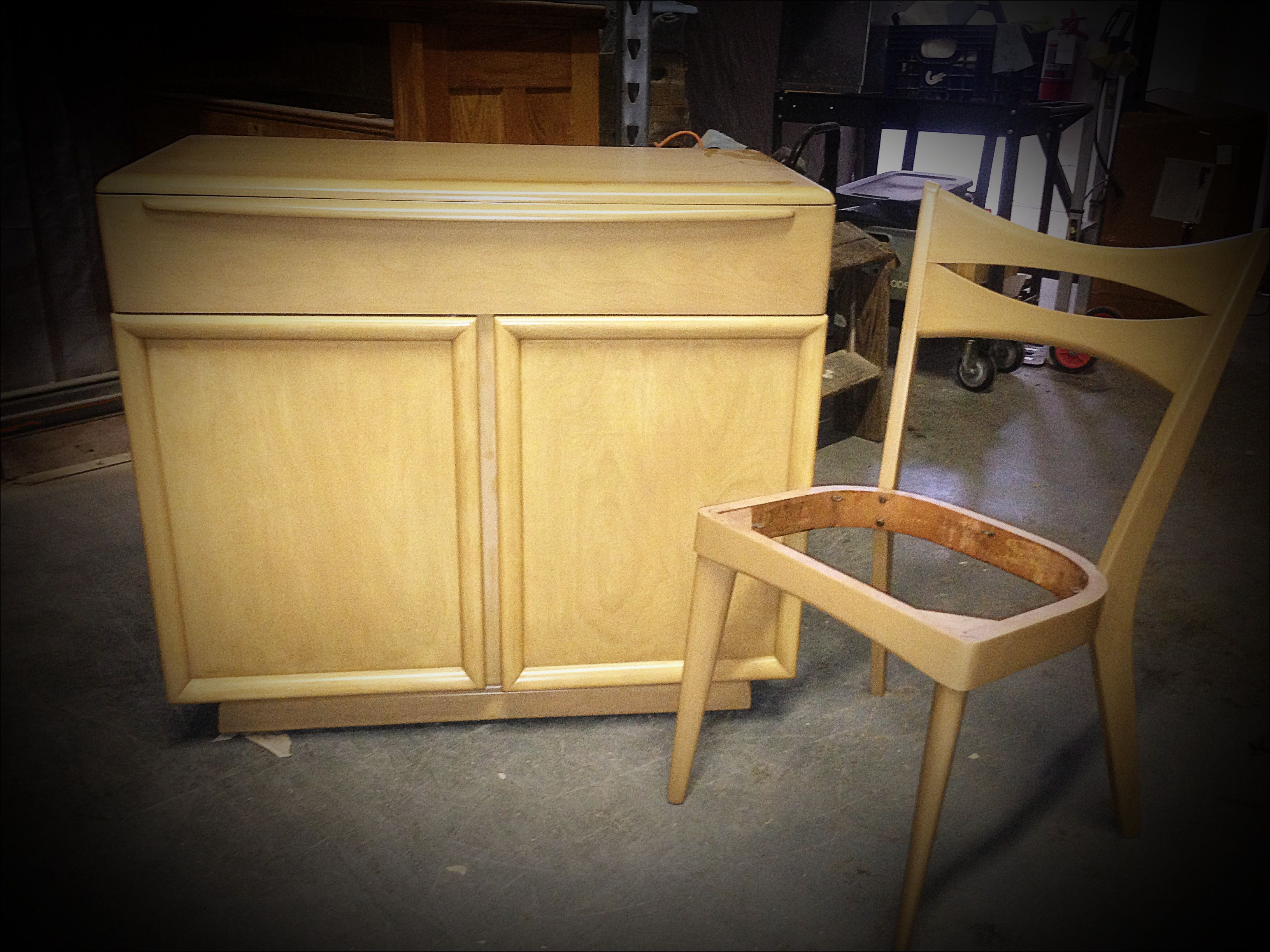 major furniture manufacturers. The Heywood-Wakefield Company Is A US Furniture Manufacturer Established In 1897. It Went On To Become Major Presence And Its Older Products Are Manufacturers