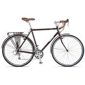 Jamis Aurora Touring Bike User Reviews 4 3 Out Of 5 29 Reviews