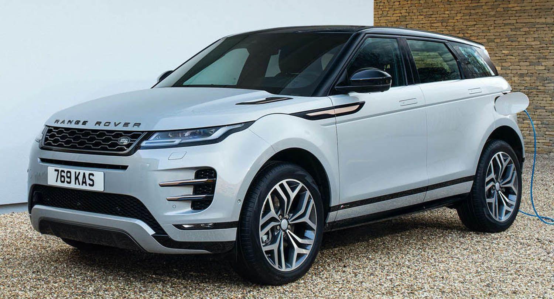 رانج روفر أيفوك بي300إي 2021 الجديدة كروس أوفر رياضية هجينة عصرية وأنيقة بقوة 308 حصان ومحرك بثلاث اسطوانات موقع ويلز In 2020 Range Rover Evoque Range Rover Suv