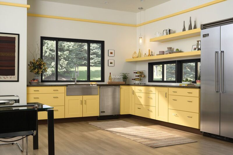 Best Semi Custom Kitchen Cabinets Cabinets Countertops 400 x 300