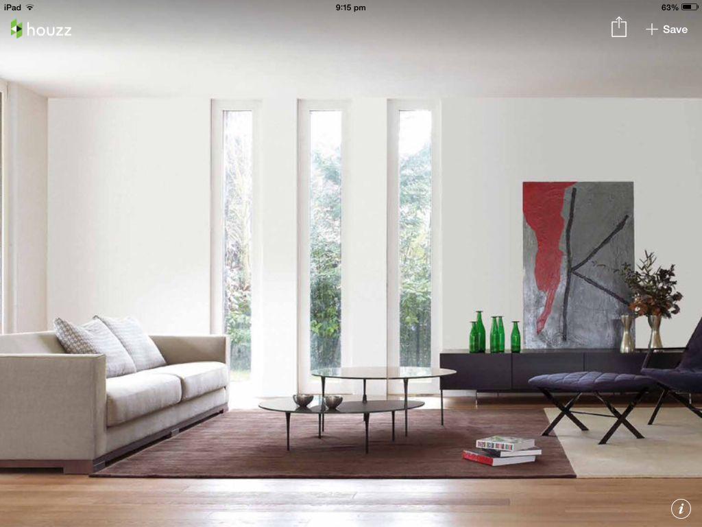 Like the vertical windows houzz Contemporary Windows