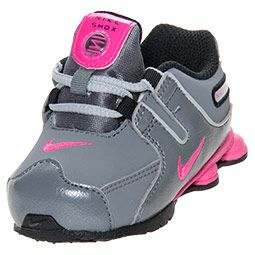 nike shox for toddler girls