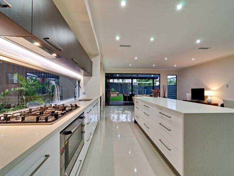 Kitchen design ideas | Modern Kitchen | Pinterest ...