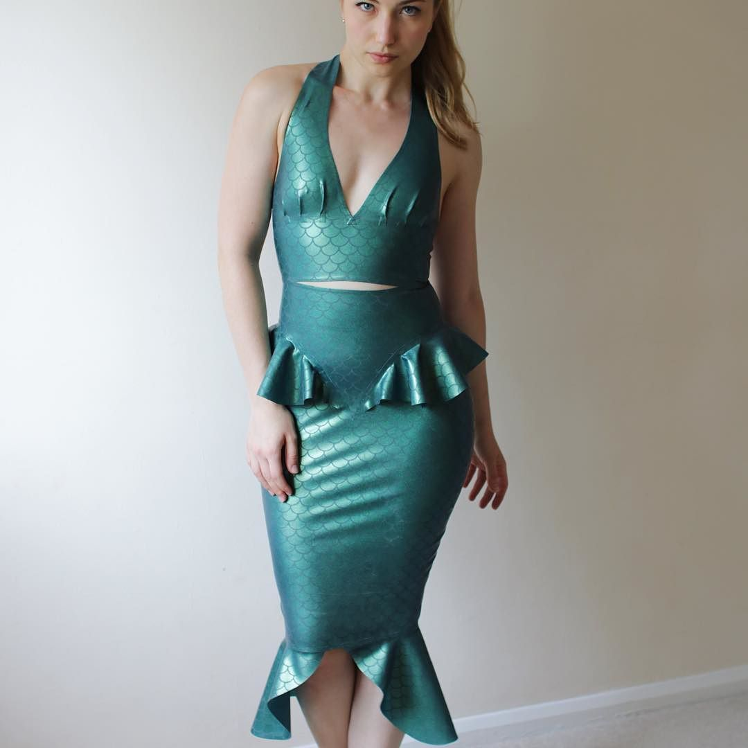 Don\'t forget we now have this mermaid latex available in our shop ...