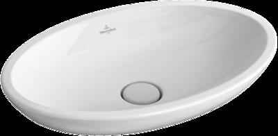 Villeroy Bosch 63 43 Loop Friends Waschtisch Waschtisch Aufsatz Waschtische Waschbecken Aufsa Villeroy Boch Waschbecken Aufsatzwaschtisch Waschbecken