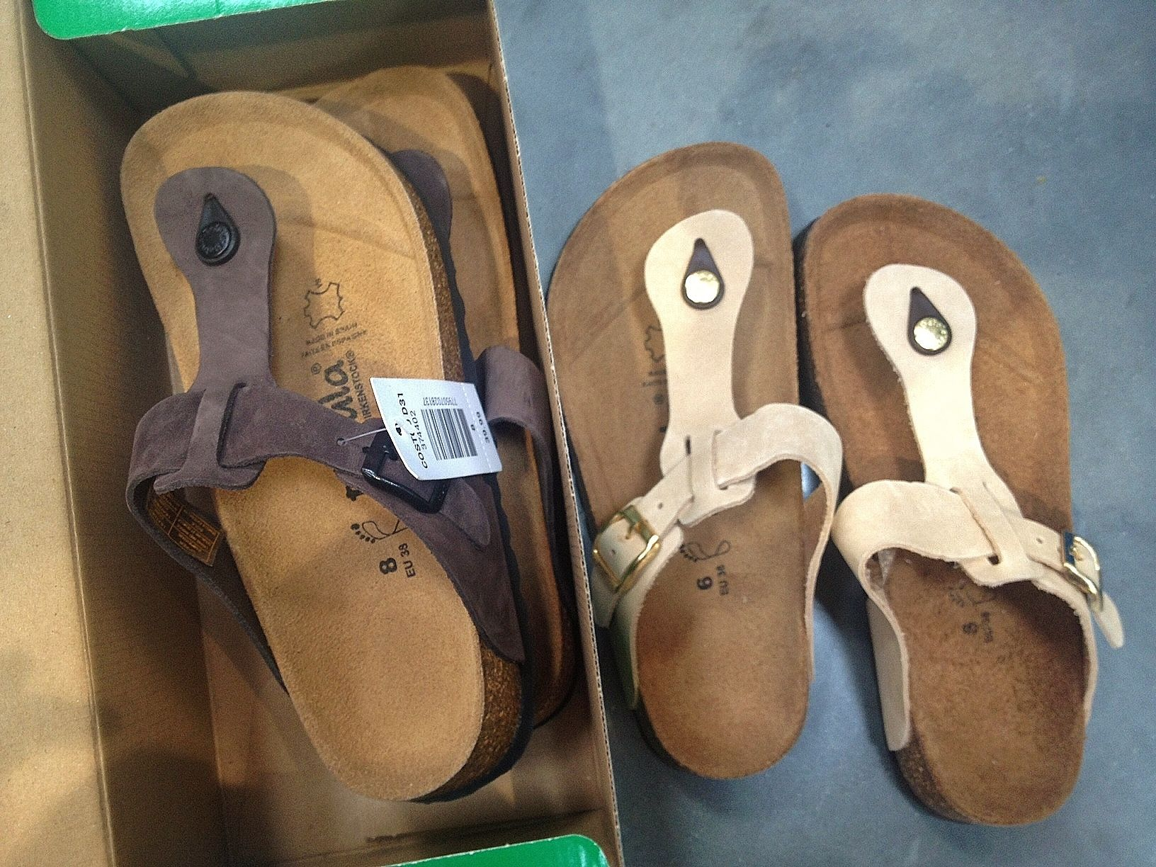 new style 57966 9407f Betula by Birkenstock at Costco Canada! | My Style in 2019 ...