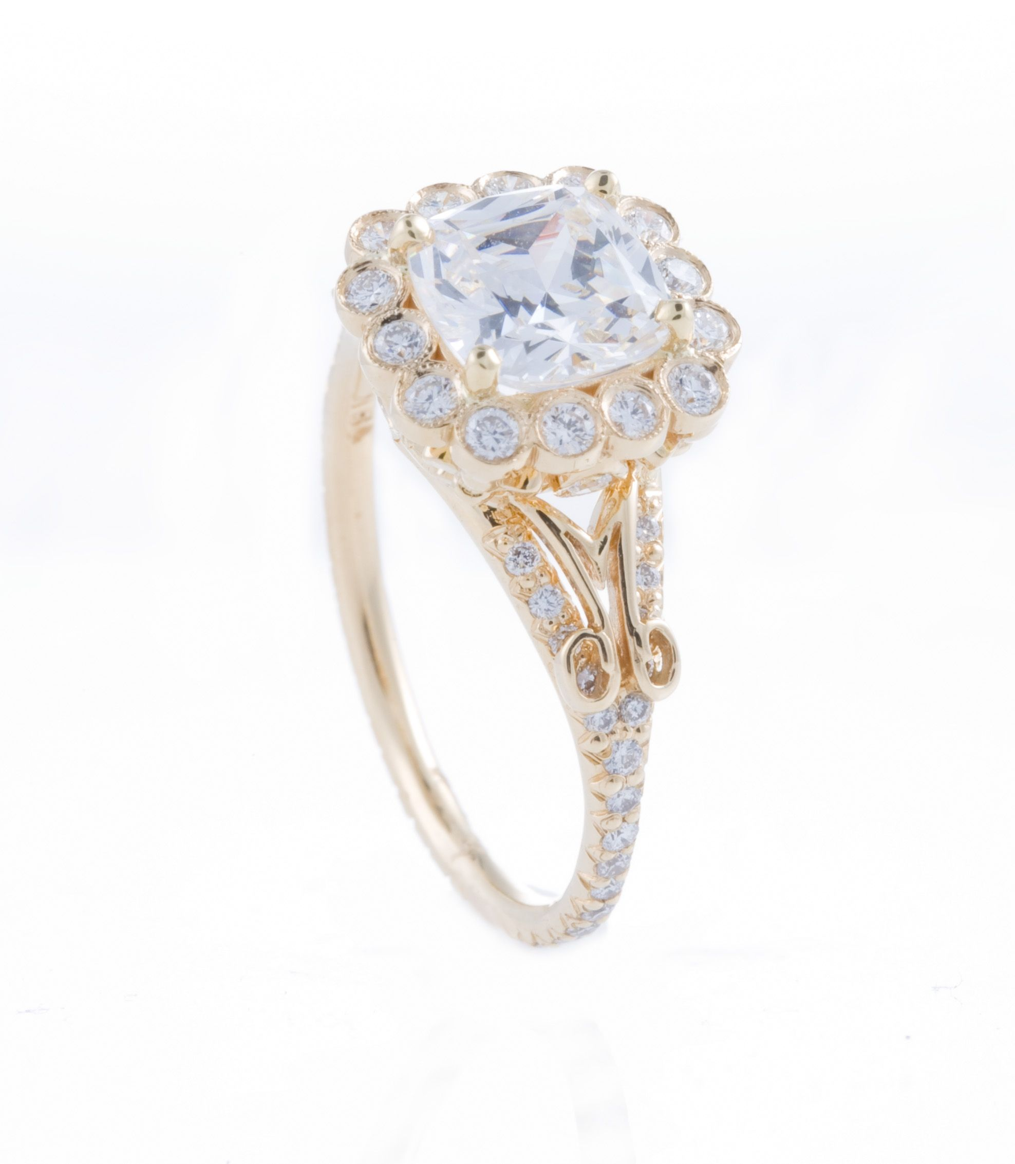stone product seven diamonds wedding diamond gear martin rings jewellers gold ring