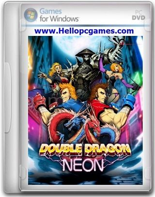 Double Dragon Neon Game Free Download Full Version For Pc