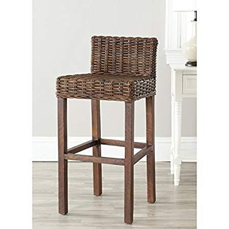 50 Wicker Bar Stools And Rattan Bar Stools For 2020