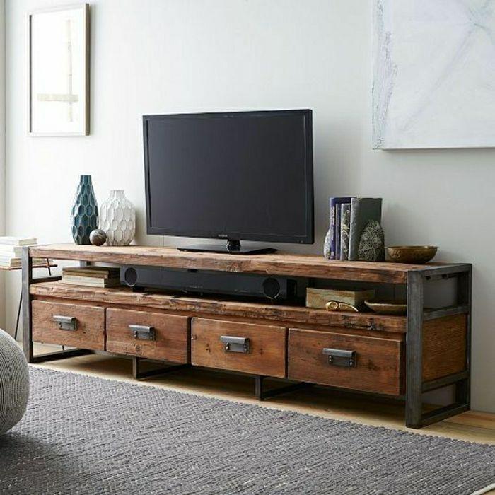 Le Meuble Télé En 50 Photos Des Idées Inspirantes Als Furniture