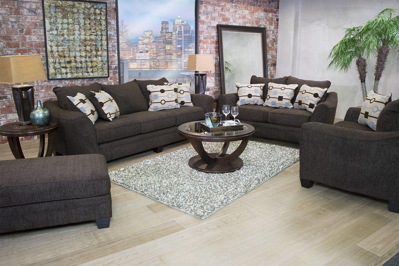 Brazil Living Room Living Room Mor Furniture For Less Living