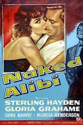 Download Naked Alibi Full-Movie Free