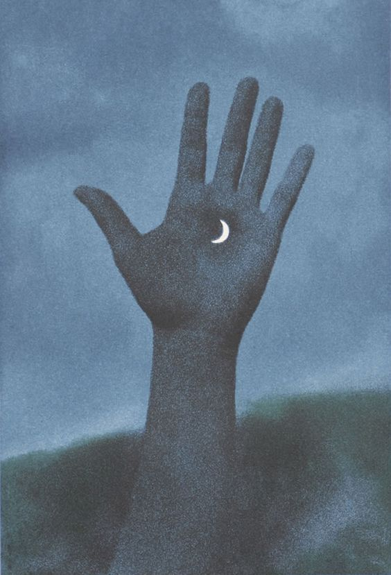 Resultado de imagen para manos, magritte