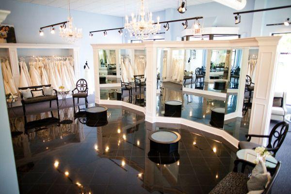 Gown Boutique Of Charleston Vendor Profile Style Me Pretty