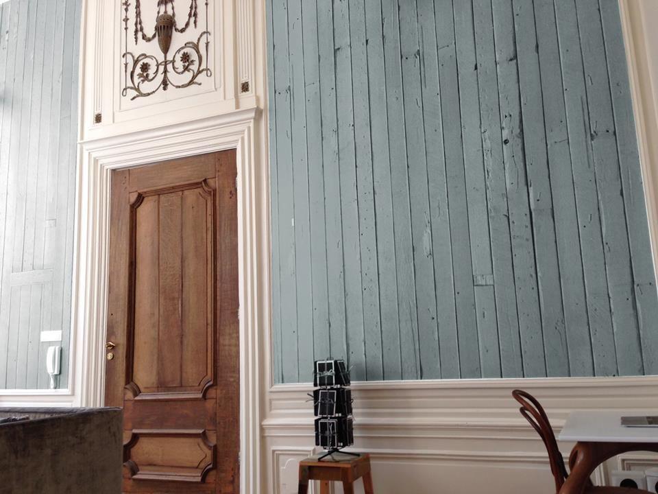 nlxl scrapwood 2 wallpaper phe 12 by piet hein eek nlxl