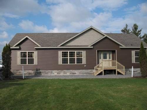 Eisenhower American Homes Modular Modular Homes For Sale Modular Homes Manufactured Home