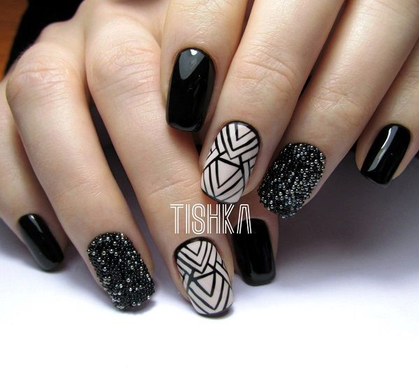 Maquillaje y nail art