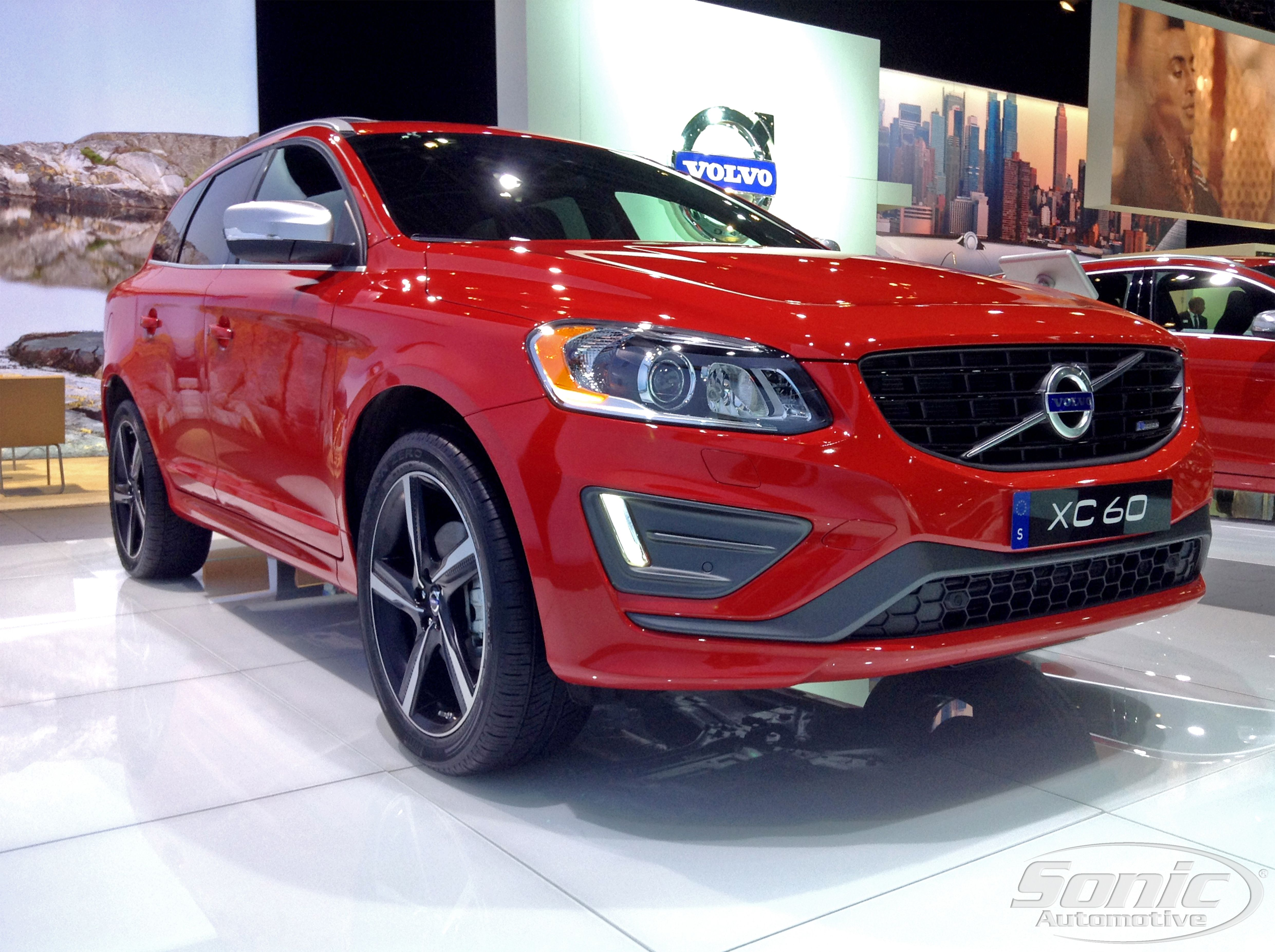 Are You Ready For The Spotlight Volvo Xc60 Volvo Bmw Car Bmw