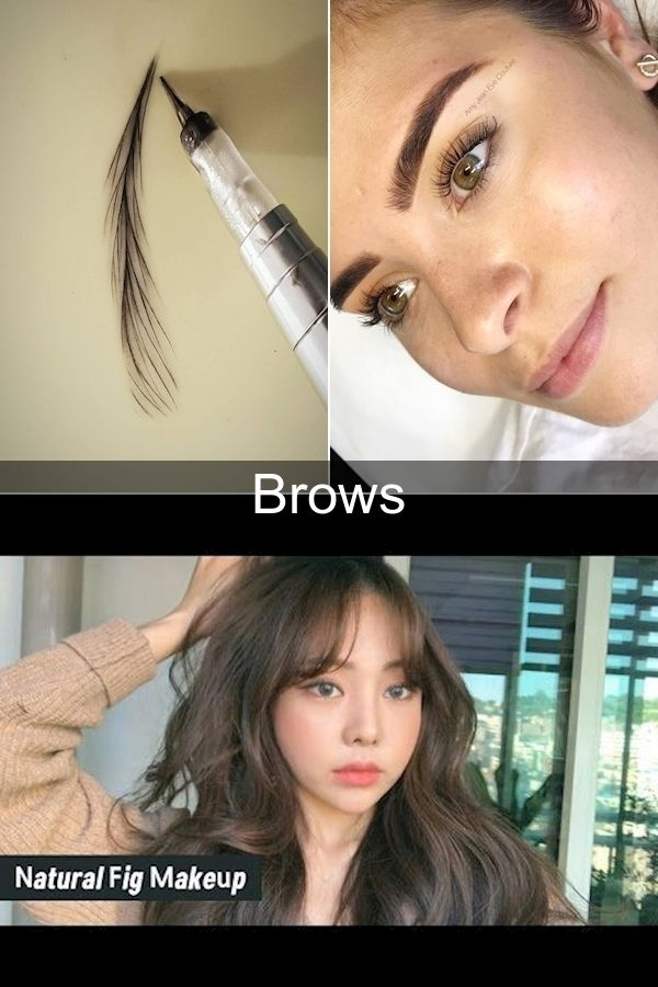 Eyebrow Stick | How To Do Eyebrows At Home | Best Way To ...