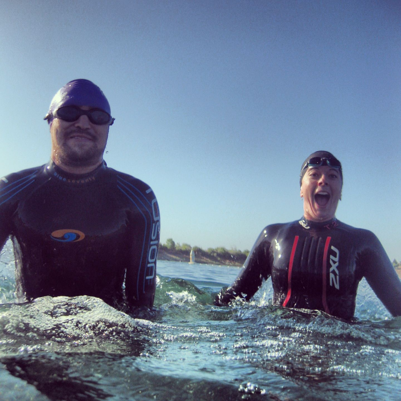 Open Water Swim | Fremont, California