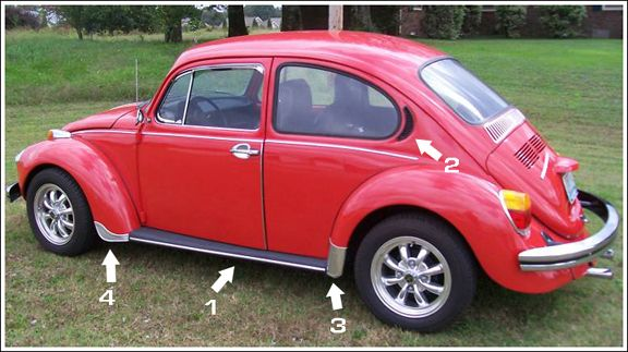 M T Manufacturing Selling Volkswagen Parts For More Than 30 Years Volkswagen Volkswagen Beetle Old Vintage Cars