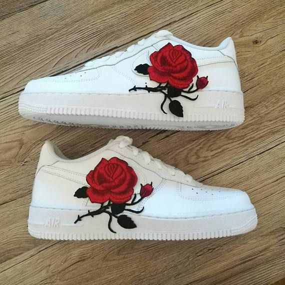 nike air force 1 low rose nike air pinterest nike air force air force and clothes. Black Bedroom Furniture Sets. Home Design Ideas