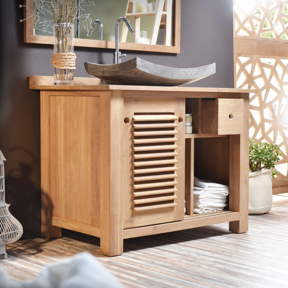 meuble double vasques pas cher, meuble double vasques design
