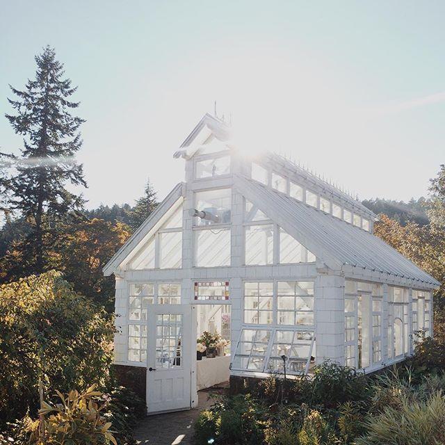 Farmhouse Touches   Design & Organization   Pinterest   Green houses ...