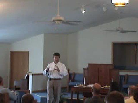 This is a Question and Answer session with Paul Washer that