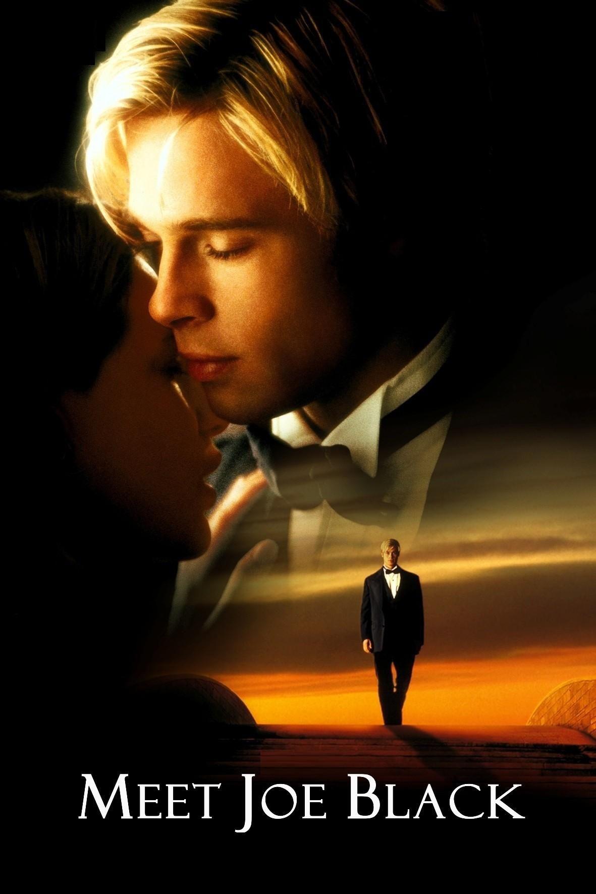 Pin Von Maria Cecilia Saldias Barrenec Auf Cine Favorito Joe Black Romantische Filme Romantische Filmzitate