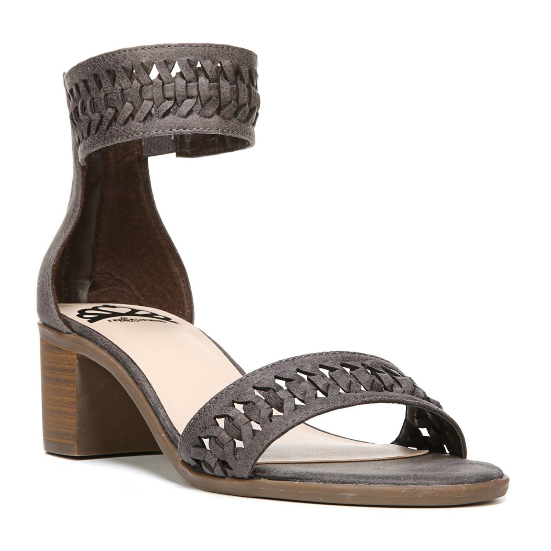 Fergalicious Phoenix Women's ... High Heel Sandals 2JZyzHR