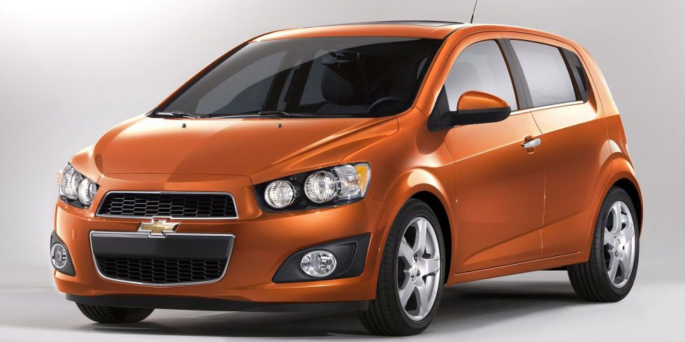 2016 Chevrolet Sonic Kia Picanto Chevrolet Suv Prices