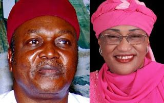 ACKCITY News: Aisha Alhassan Loses out as Supreme Court upholds ...