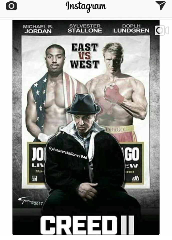 Creed 2 | Dolph Lundgr...