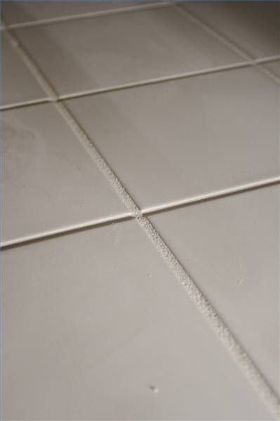 how to change the color of ceramic tile