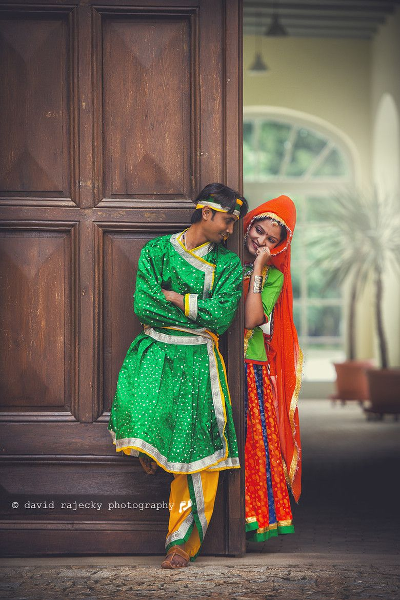 Courtship in india