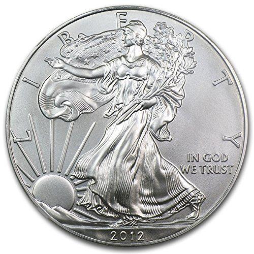 Robot Check Silver Coins Coin Store American Silver Eagle
